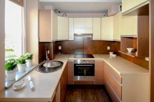 Cómo aprovechar el espacio en tu cocina