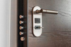 Cerradura antibumping y cómo disuadir ladrones