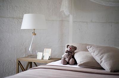 Home Staging para dormitorio