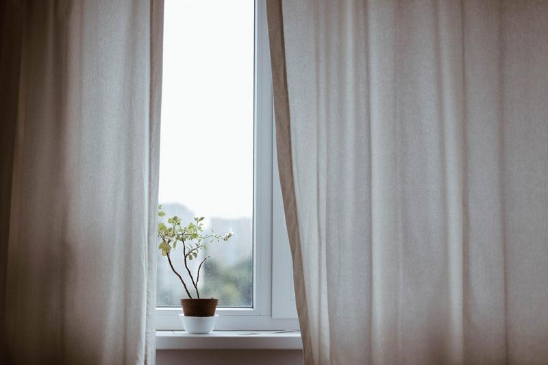 Como aislar las ventanas