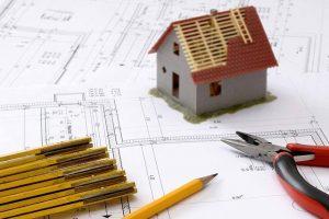 Reforma de un hogar