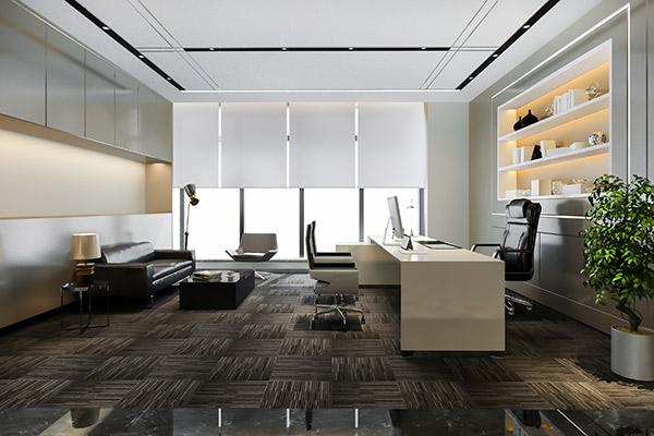 Reformar tu oficina